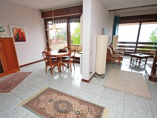 Apartment in the center of Menaggio with Internet, Air conditioning, Parking