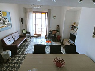 Apartment in Gonte with Lift, Parking, Garden, Balcony (124357)