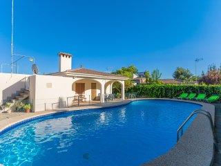 CAN VAUMA - Villa for 6 people in Port d'Alcudia