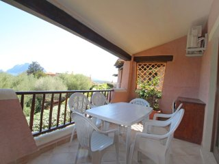 House in Porto San Paolo with Internet, Air conditioning, Parking, Garden