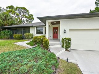 Stunning 3Br home in Nokomis Fl, next to Venice Fl: ~ RA143111