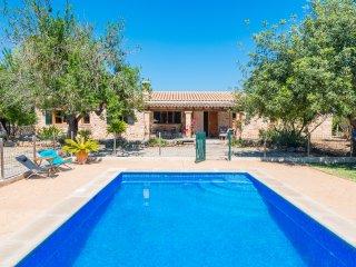 CAN RAFALINO - Villa for 6 people in Inca