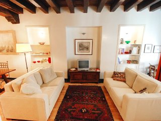 Apartment in the center of Venice with Internet, Air conditioning, Balcony