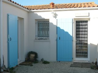House in Dolus-d'Oleron with Parking, Terrace, Washing machine (109447)
