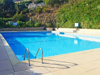 House in Le Lavandou with Internet, Parking, Terrace, Washing machine (103585)