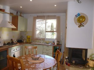 Apartment 173 m from the center of Saint-Cyr-sur-Mer with Internet, Parking