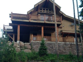Moonlight Mountain Home | 9 Happy Trails