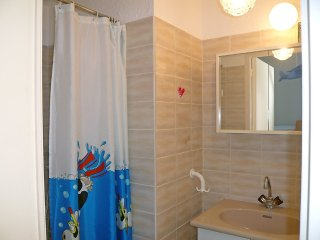 Apartment 1.2 km from the center of La Ciotat with Internet, Air conditioning