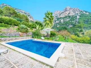 CAN DET - Villa for 5 people in BINIARAIX