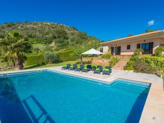 SA VISTA - Villa for 6 people in S'Horta - Felanitx