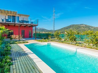 SON GALLINA - Villa for 4 people in Sa Pobla