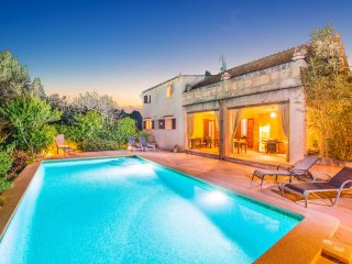 SON GORRIO - Villa for 6 people in Sant Llorenc des Cardassar