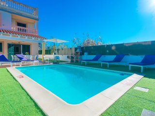 SORELL - Villa for 8 people in Port d'Alcúdia