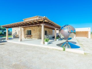 BRIVO - Villa for 7 people in Jornets