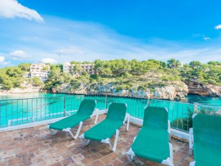SA BARCA - Chalet for 4 people in Cala Santanyi