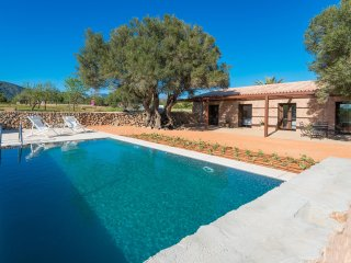 FINCA SARBOSAR - Villa for 6 people in Santa Maria del Camí