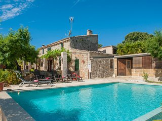 FINCA SON MATGINET 18 - Villa for 6 people in SINEU