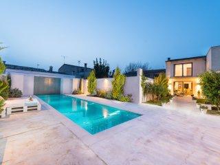 CA NA BAUZA - Villa for 8 people in Sant Joan