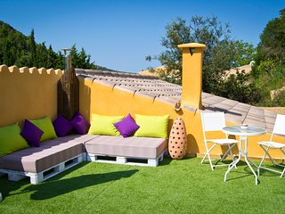 ES MORRO - Property for 4 people in Manacor