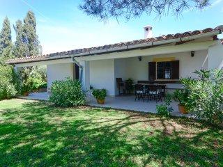 SA BASTIDA - Villa for 4 people in Sant Joan