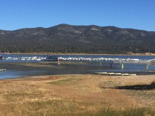 Lakefront Paradise - Big Bear Lake, CA