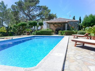 SA BASTIDA - Villa for 4 people in Sant Joan
