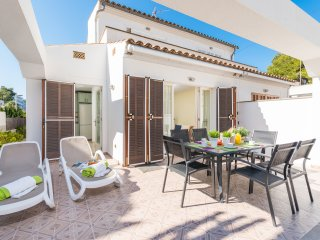 HAWAII (SALZES) - Chalet for 3 people in Port d'Alcúdia