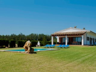 SON FERRAGUT CAN CORME - Villa for 6 people in sa Pobla
