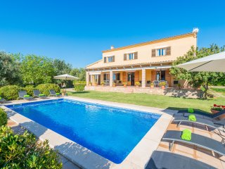 SA CONCA - Villa for 16 people in Porto Cristo
