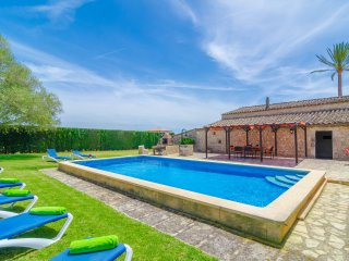 AUBADELLET (CAN RANDA) - Villa for 8 people in Vilafranca De Bonany