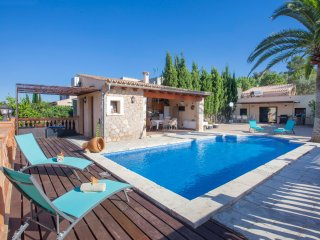 CAN COLOM  - Villa for 4 people in Santa Eugenia