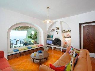 Villa Cala del Marò, Praiano, Amalfi Coast