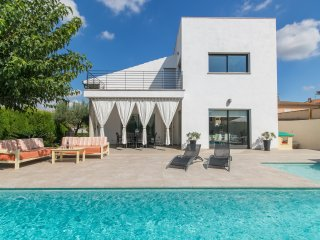 Villa Angela Suite