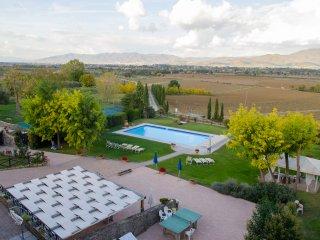Villa Sofia Tuscan Rental in Cortona