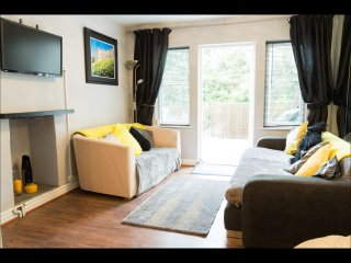 Gillygate Holiday Apartment