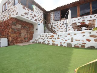 Lovely Canarian villa in Maspalomas Ayagaures