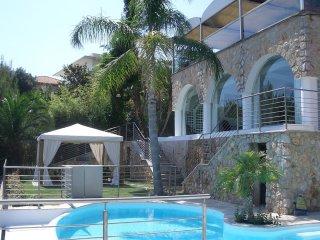 Fantastique! Villa 7 chambres/Vue mer/Piscine