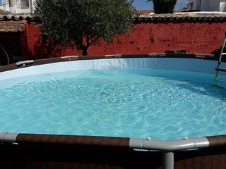House with 3 bedrooms in Picon, with private pool, enclosed garden and WiFi