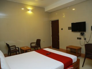 HOTEL SIVAS REGENCY  / BEDROOM 4
