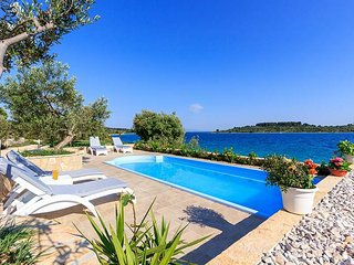 Villa Dalmatino Trogir - Ciovo