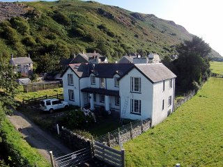 Holiday Cottage in Fairbourne, near Barmouth