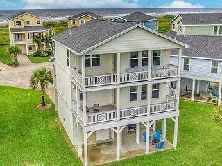 Galveston Serenity Beach Cottage ~ RA141142