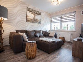 Appartement mit Stil - Wohntraum Kappe