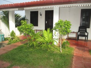 Hotel 2, holiday rental in Uppuveli