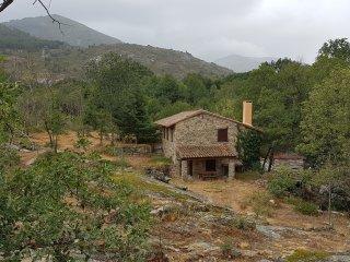 Molino Rural en plena Sierra de Gredos