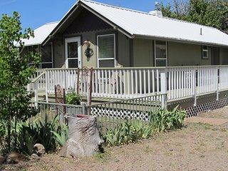 Pine Heaven Cottage