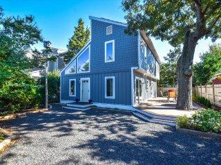 Maison Bleu 130985