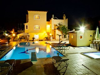 Beautiful villa with private swimming pool