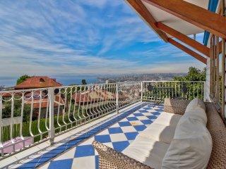 Hotel Alto Mirador - Habitación Vestigio