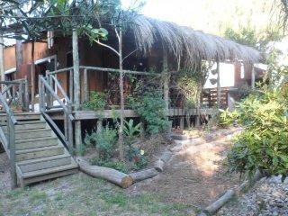 Casa De Barro Villa Juan